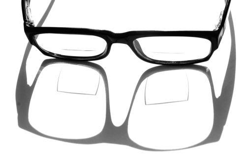 New Bifocal Lenses. - Reglaze Glasses Direct